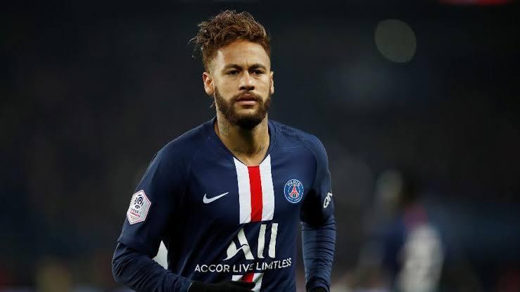 Neymar despenca na lista de jogadores mais valiosos e fica atrás de três brasileiros
