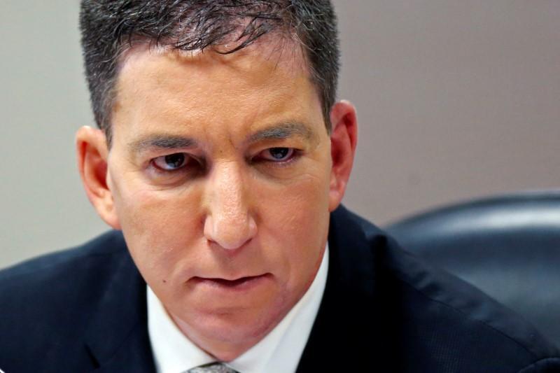 MPF denuncia jornalista Glenn Greenwald e outras 6 pessoas por invasão de celulares de autoridades