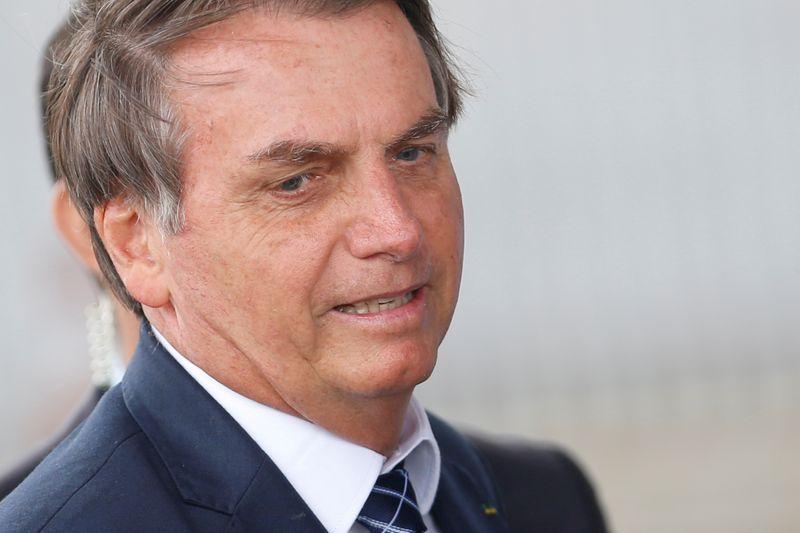 Bolsonaro diz que enviará ao Congresso projeto para mudar cobrança de ICMS sobre diesel e gasolina