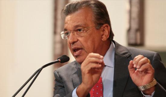 'Publicidade do governo não pode ser usada para difundir mentiras', diz Targino