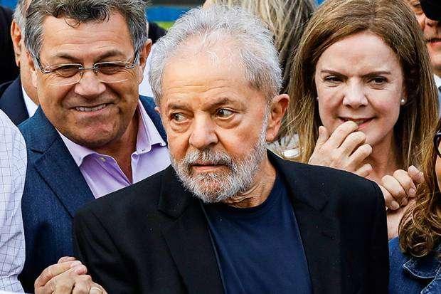PF afirma que Moro não pediu apuração de Lula com base em Lei de Segurança