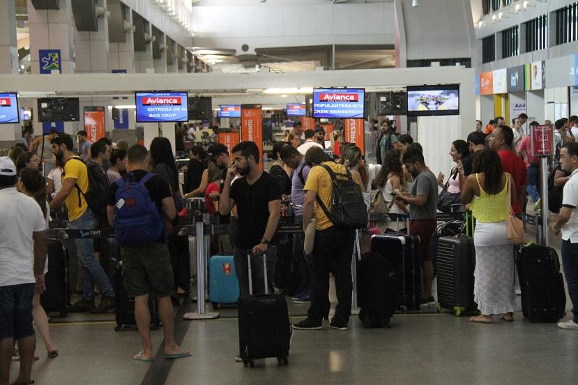 Ocupação hoteleira no Carnaval já é 10% maior em comparação a 2019