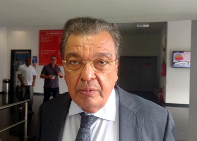 """""""Bahia não acompanha redução de mortes violentas do país"""", crítica Targino"""