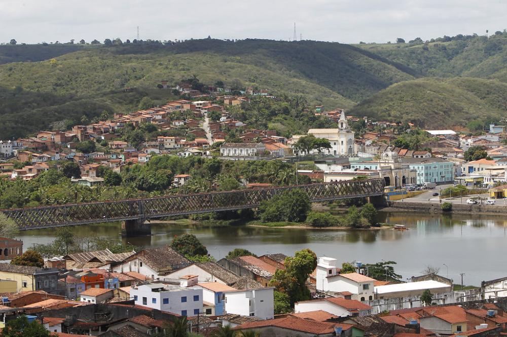 Tierry, O Poeta, A Dama e Sine Calmon são atrações da festa de aniversário de Cachoeira; confira programação