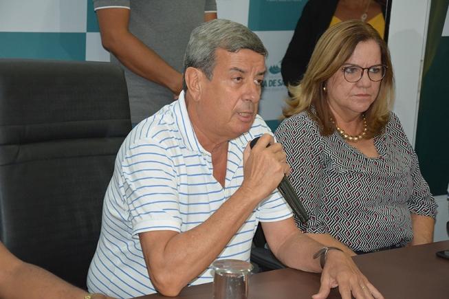 Prefeito suspende aulas em escolas e faculdades por 15 dias, além de outras medidas restritivas em prevenção ao Coronavírus