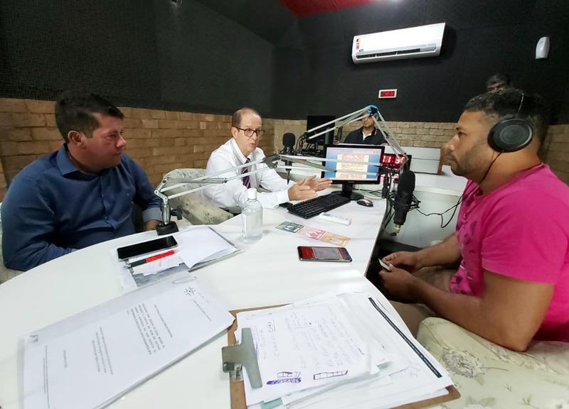 Prefeitura de São Gonçalo adota medidas preventivas contra o Novo Coronavírus