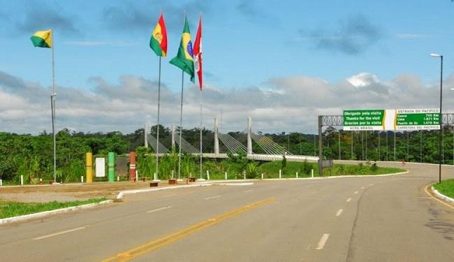 Brasil fecha fronteiras com países vizinhos; Irã perde uma pessoa a cada 10 minutos para o Covid-19