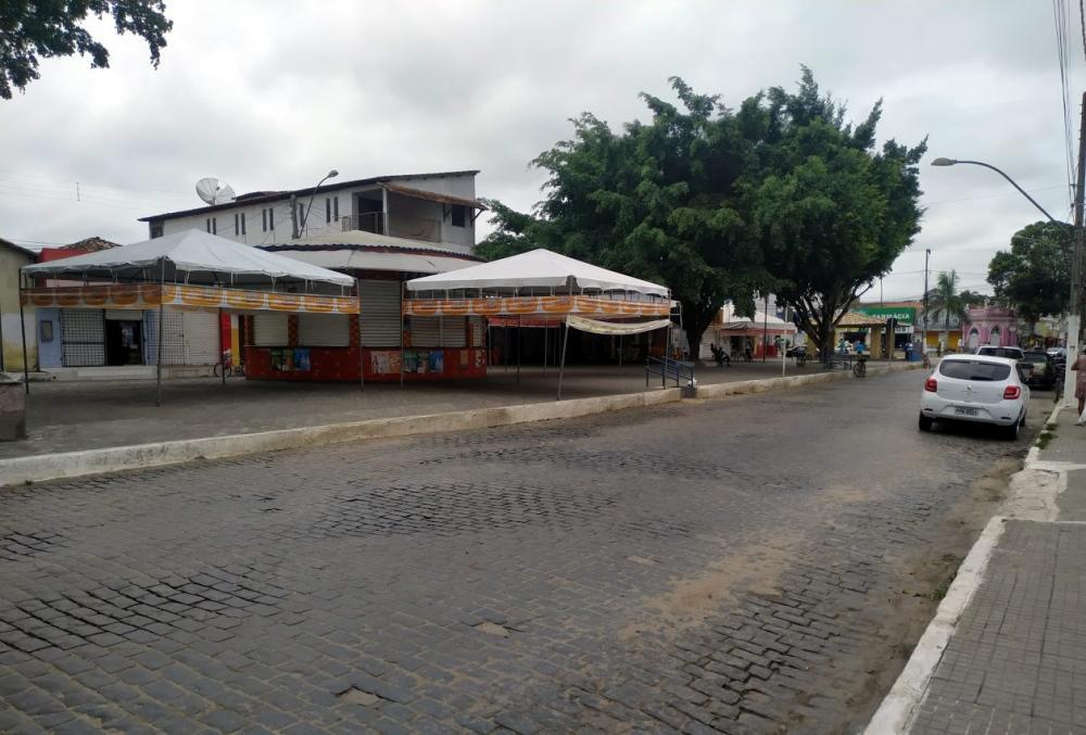 Em São Gonçalo parte da população parece ainda não ter