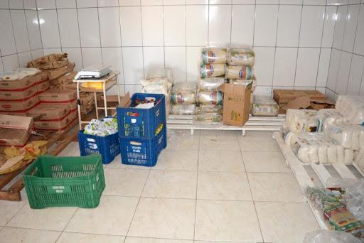 Câmara pode autorizar a distribuição de alimentos às famílias dos estudantes da rede pública de ensino
