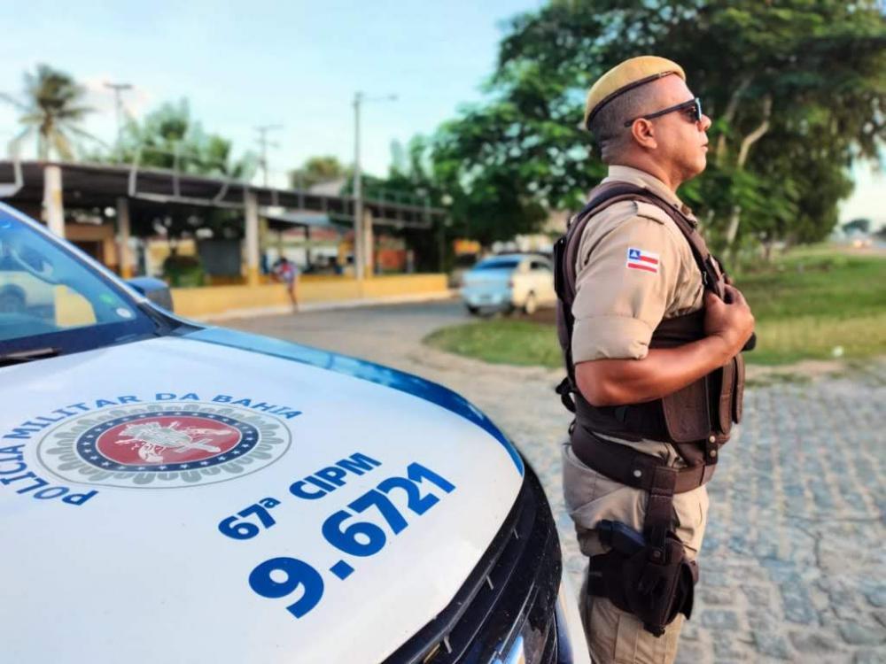Tenente PM Laerte apresenta balanço positivo das ações em São Gonçalo durante a pandemia