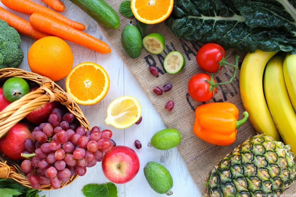 Alimentos que melhoram a imunidade contra gripes e resfriados