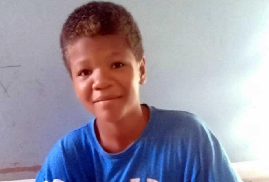 Família de garoto de 14 anos está em busca por informações de seu paradeiro