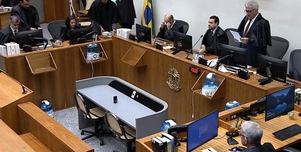 Lava Jato prende STF manda soltar; por unanimidade Temer e Lima são liberados
