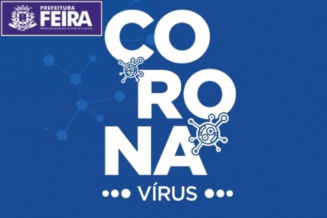 Confira os números do boletim epidemiológico da Covid-19 nesta quinta-feira