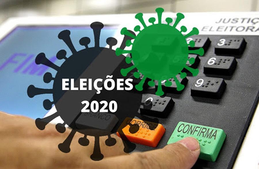 Eleições Municipais 2020, o adiamento é inevitável