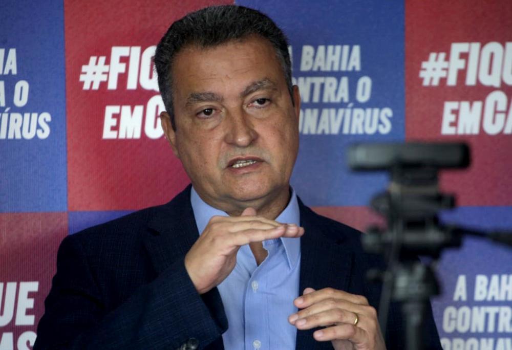 """""""Queremos devolução imediata do recurso público e identificação dos envolvidos"""", afirma Rui Costa sobre investigação"""