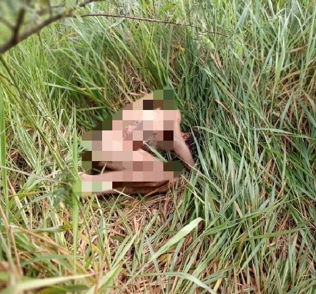 Corpo encontrado na zona rural de Feira é de homem assassinado e raptado no Distrito de Mercês em São Gonçalo