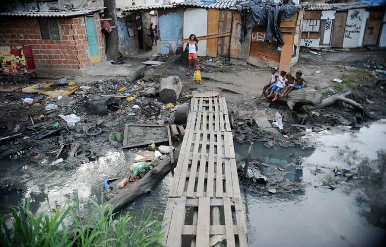 Com serviços deficientes de saneamento básico, tocantinenses estão vulneráveis à covid-19
