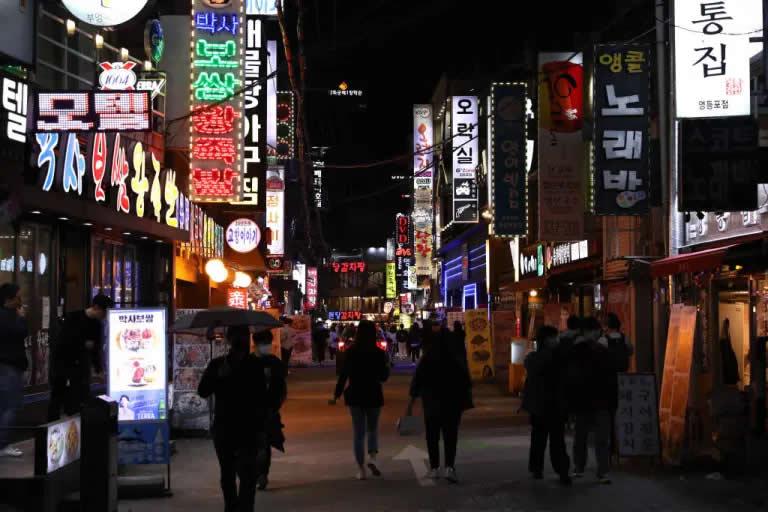 Coreia do Sul se prepara para possível segunda onda de casos da Covid-19