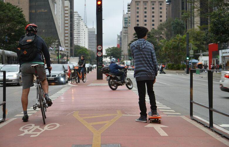 Ausência de planos de mobilidade urbana persiste na maior parte dos municípios brasileiros
