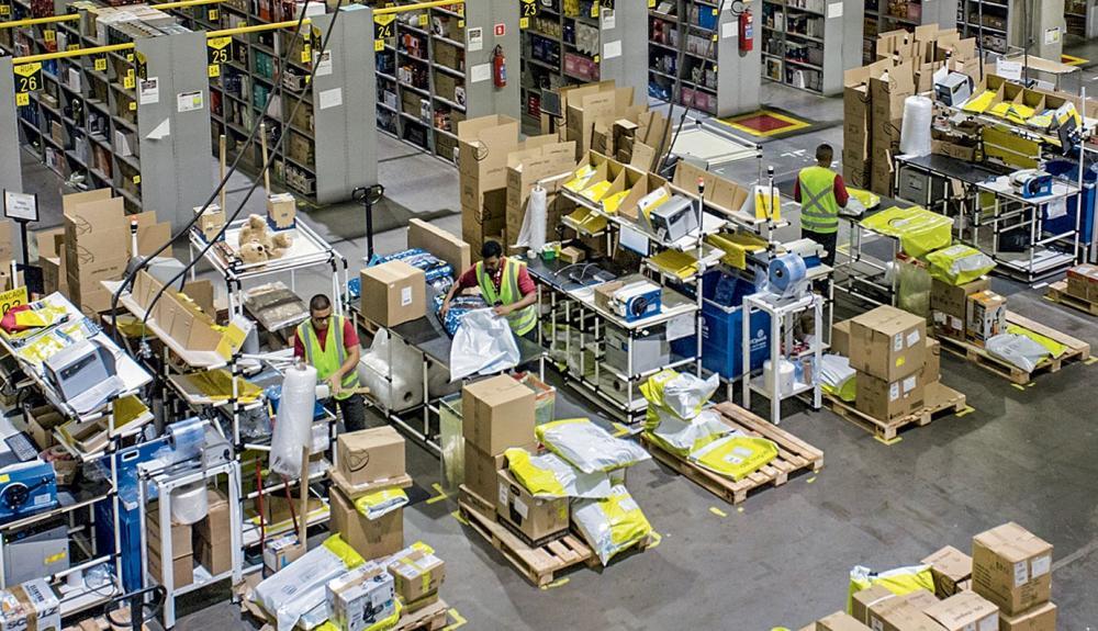 Mercado Livre anuncia abertura de centro de distribuição na Bahia