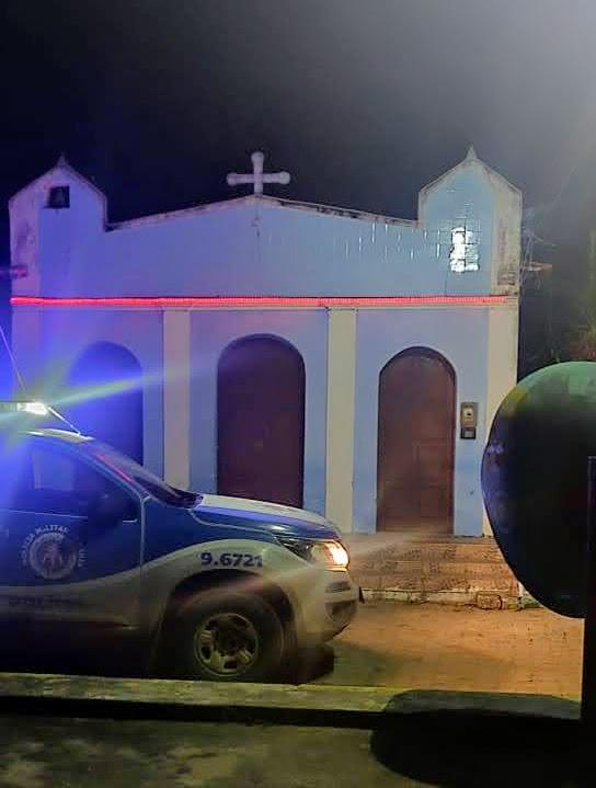 Trabalho da 67ª CIPM nas ações de enfrentamento à Covid-19 é elogiado pelo MPE em São Gonçalo dos Campos