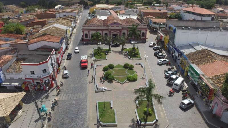 Prefeitura de São Gonçalo dos Campos faz alteração no horário dos serviços essenciais