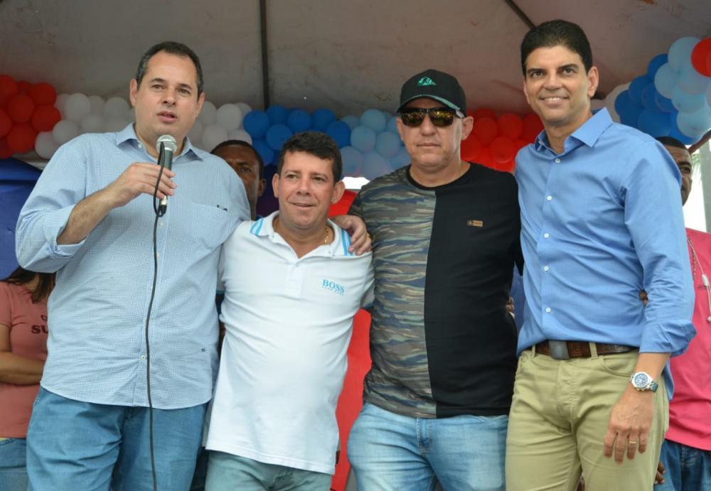 Fotos: Edilson Cerqueira