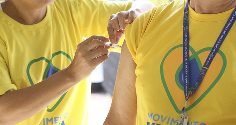 A partir de segunda-feira vacina contra gripe vai estar à disposição da população