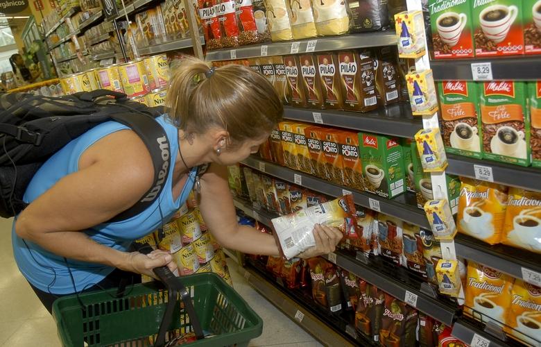 Inflação oficial desacelera em maio após ficar em 0,13%, aponta IBGE