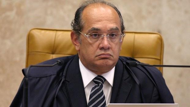 Gilmar libera para julgamento 'HC' de Lula já com dois dos cinco votos contra