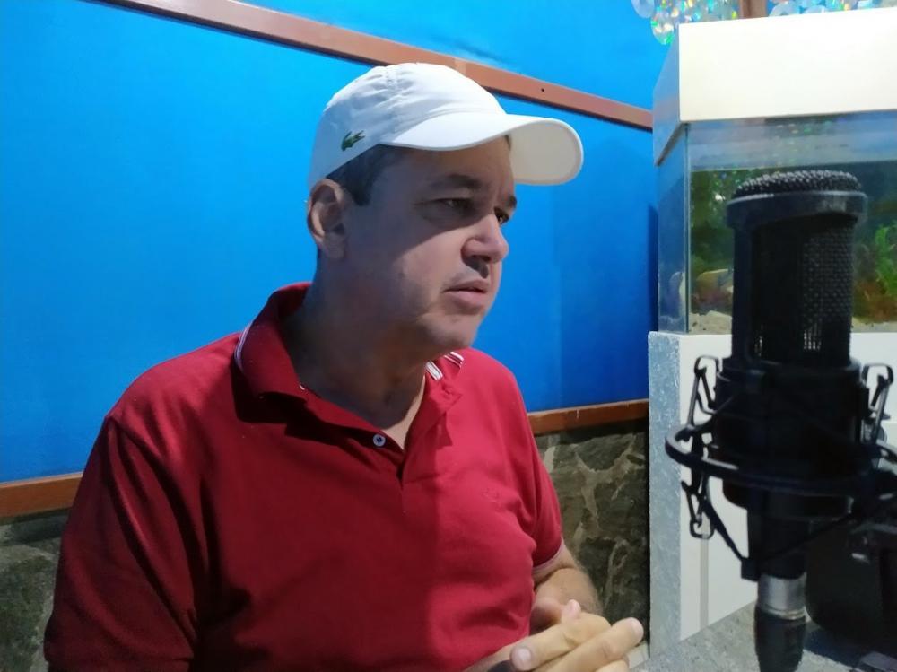 Ex prefeito Furão fala sobre condenação do TRF-1 e política de São Gonçalo