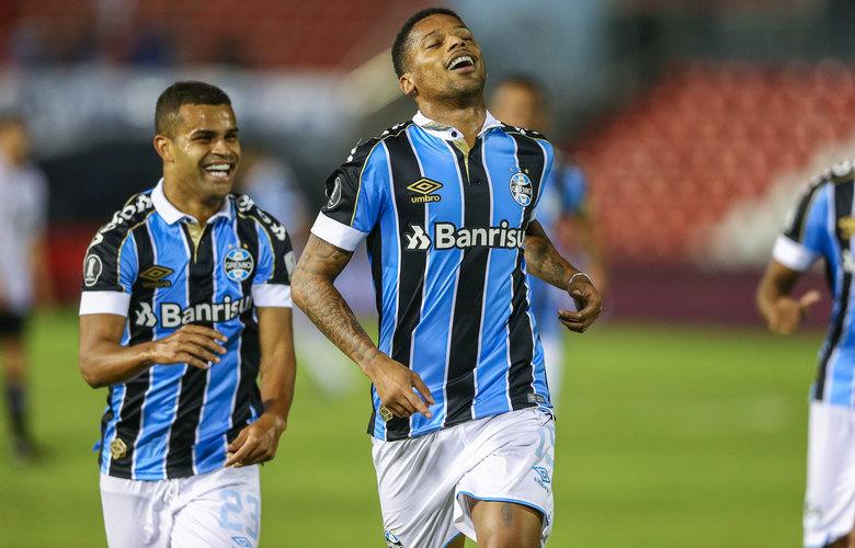 Grêmio se classifica e garante um brasileiro na final da Libertadores