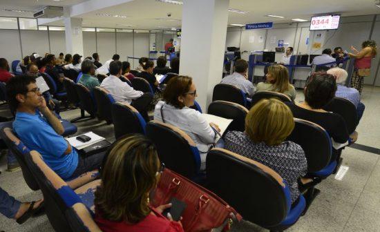 MPF ajuíza ação civil para abertura de seleções e concurso para o INSS