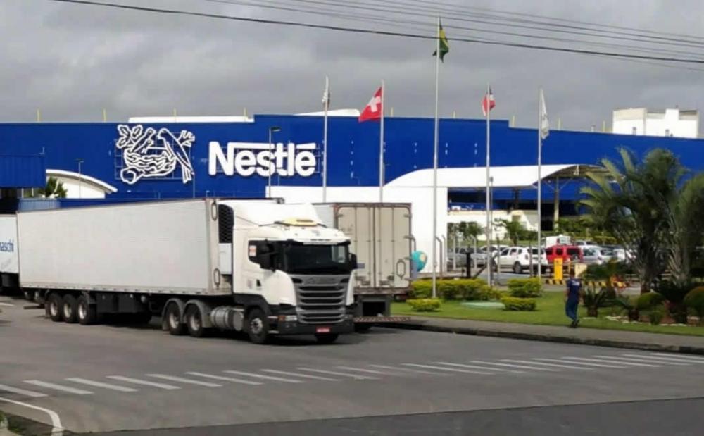 Nestlé vai abrir 140 postos de trabalho com ampliação de linha de produção