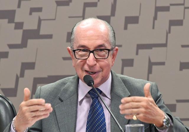 Secretário da Receita, Marcos Cintra, é exonerado do cargo após proposta de CPMF