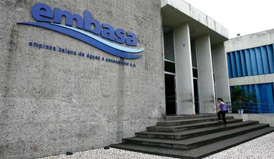 Abastecimento será interrompido amanhã (12) em Tanquinho, Santa Bárbara e Santanópolis