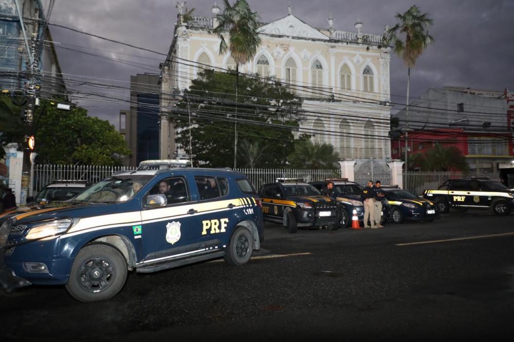 Servidor do Detran-BA é preso durante operação 'Freio de Arrumação'