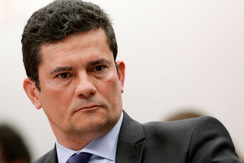 Oposição apresenta pedido de CPI para investigar Moro e procuradores da Lava Jato