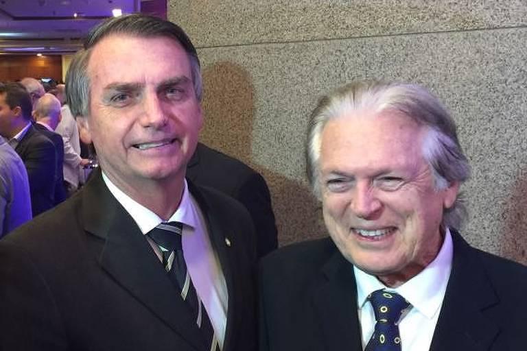 Integrantes da cúpula do PSL são avisados de que Bolsonaro quer deixar o partido