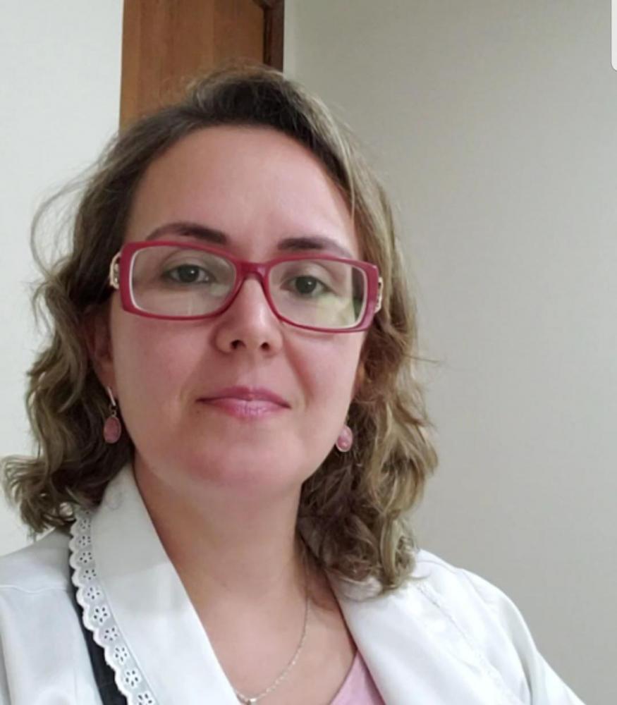 Larissa Voss Sadigursky