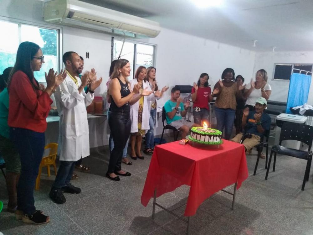 Hospital Municipal de São Gonçalo celebra 50 anos de fisioterapia no Brasil