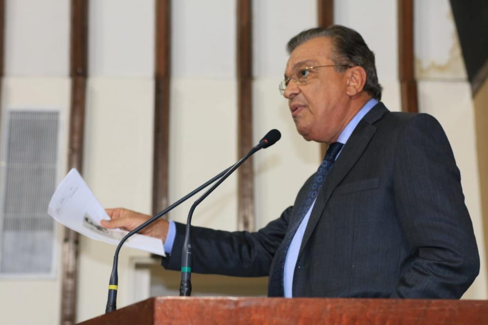 Líder da oposição apresenta emenda para elevar orçamento das universidades estaduais