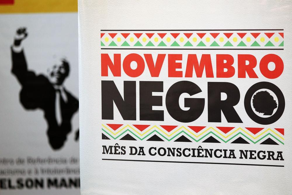 Estado lança campanha contra o racismo e conjunto de ações durante o Novembro Negro