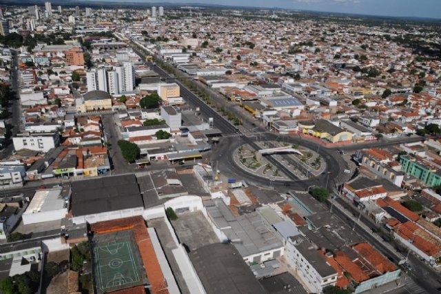 Municipio de Feira de Santana está entre os quatro com melhor situação no Ranking