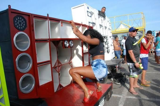 Polícia Militar cancela festas de paredão programadas neste domingo em São Gonçalo
