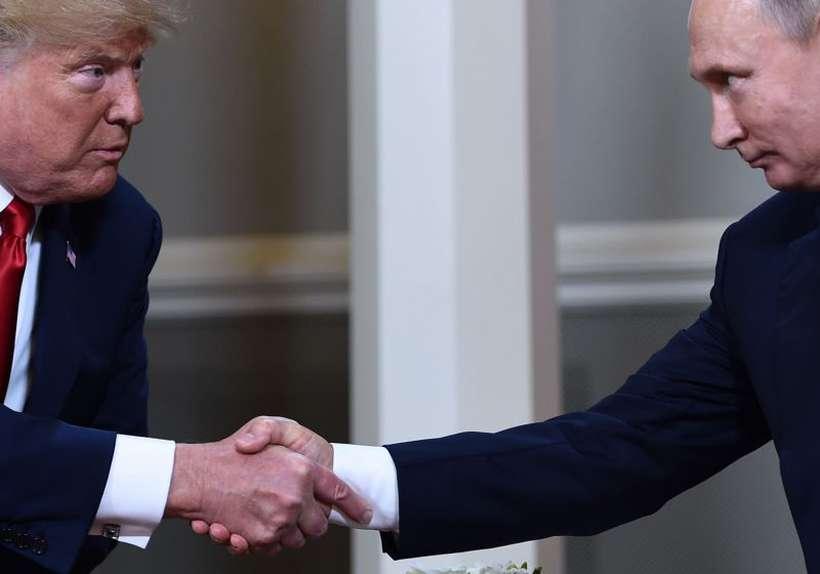 Trump e Putin falaram sobre a Venezuela em um telefonema, diz Casa Branca