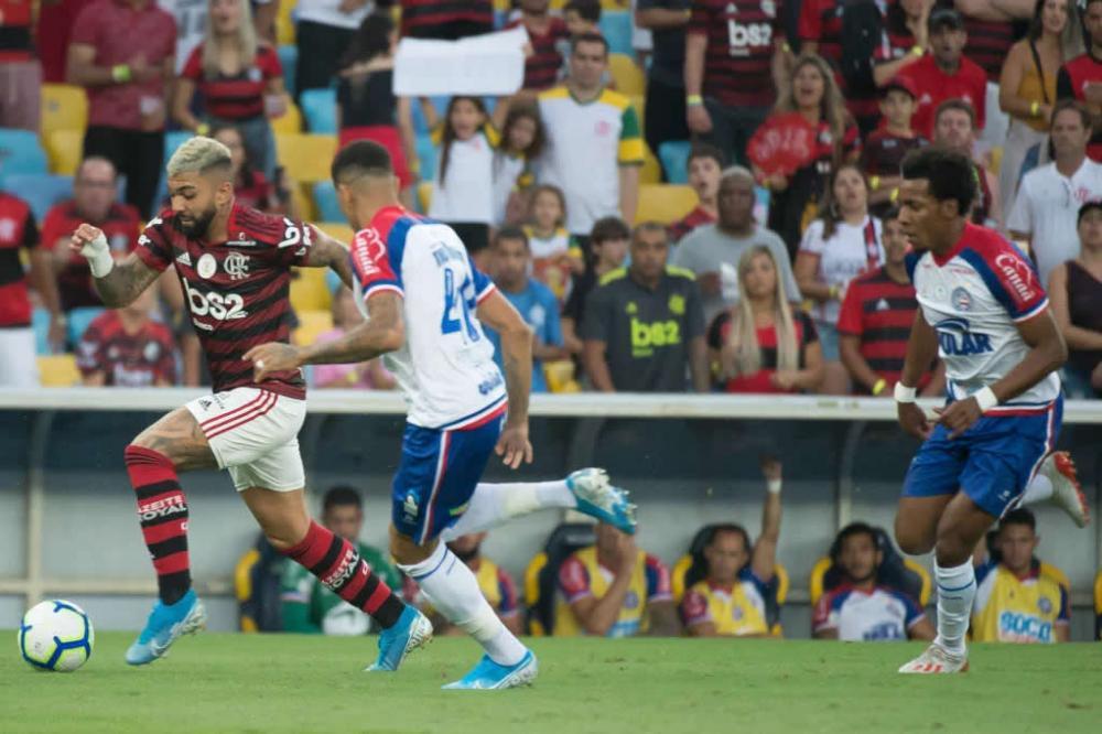 Flamengo chega a 99% de chances de título após rodada positiva no Brasileirão