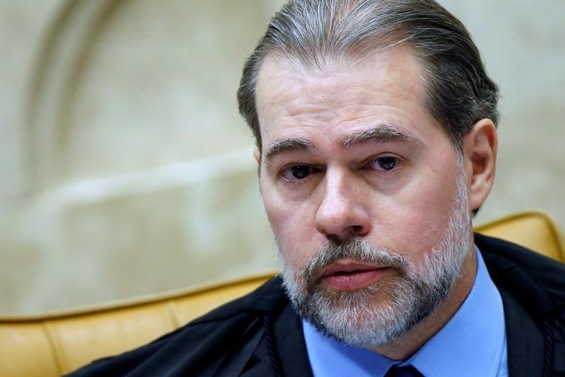 Toffoli indica voto para que Justiça dê aval prévio em repasse de informações por órgãos de controle