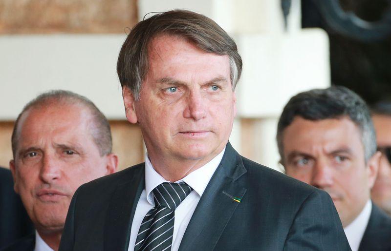 Bolsonaro defende rapidez na implementação de acordos assinados pelo Mercosul e na redução da TEC